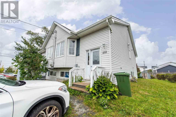 233 Jeep Crescent, Eastern Passage