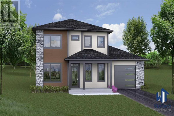 Lot 35 119 Marigold Drive, Middle Sackville