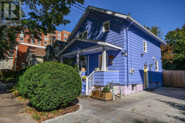 1153 Wellington Street, Halifax