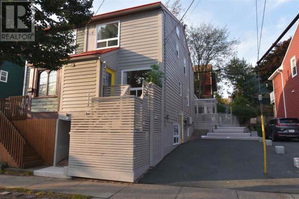 2562 Brunswick Street, Halifax
