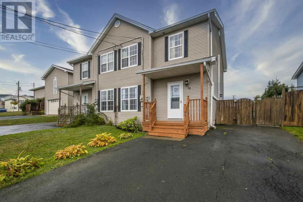210 Jeep Crescent, Eastern Passage