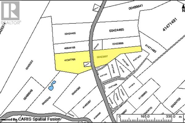 Lot 1 and Lot 2 Pockwock Road, Hammonds Plains
