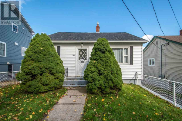 3673 Albert Street, Halifax