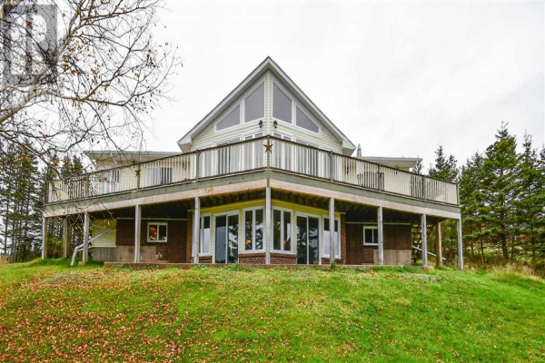 2377 Crowell Road, East Lawrencetown