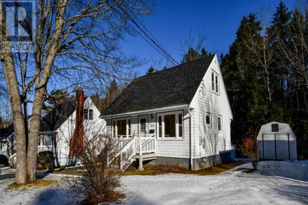 160 Donaldson Avenue, Halifax