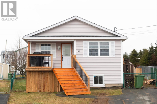163 Jeep Crescent, Eastern Passage