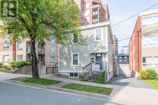 1175 Wellington Street, Halifax