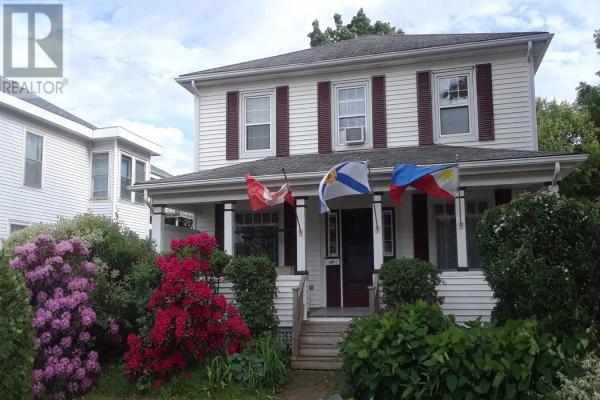 500 Markland, Kingston