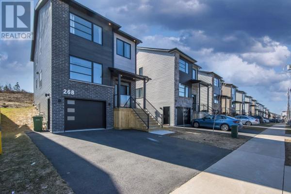 268 Fleetview Drive, Halifax