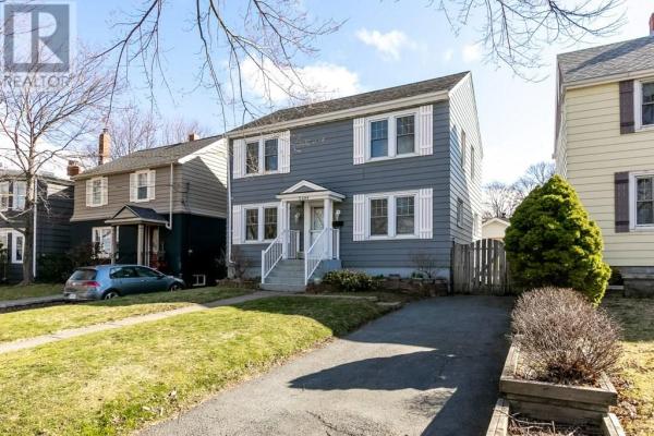 2489 Connaught Avenue, Halifax