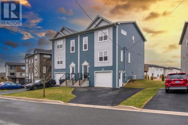 109 Onyx Crescent, Halifax