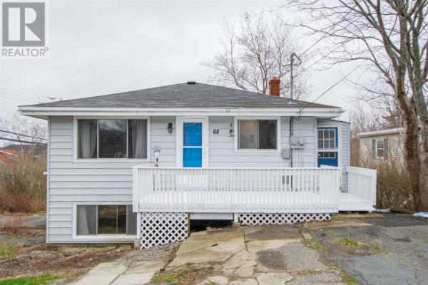 68-68A Rufus Avenue, Halifax