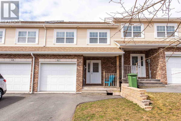 48 COLLINGWOOD Court, Dartmouth