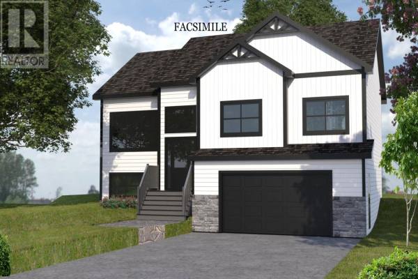 Lot 418 Magenta Drive, Middle Sackville