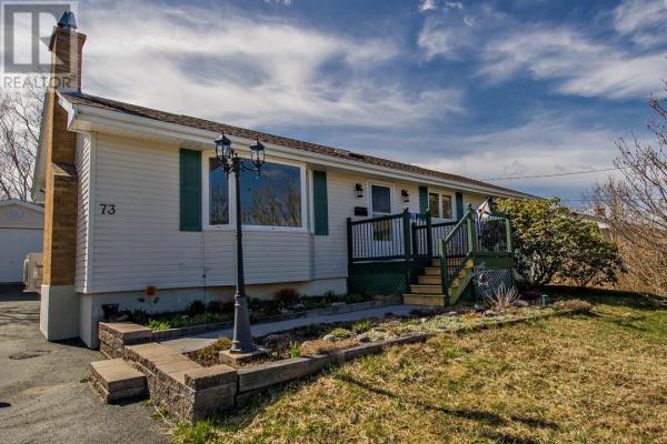 73 Brian Drive, Dartmouth