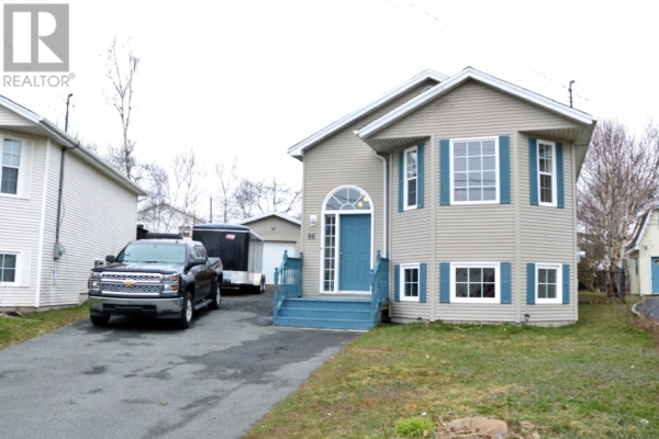 86 Vicky Crescent, Eastern Passage