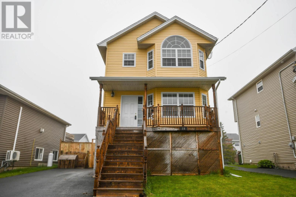 28 Vicky Crescent, Eastern Passage