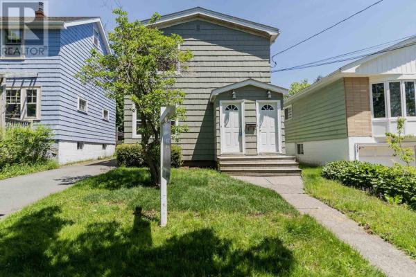 2571/2573 Joseph Street, Halifax
