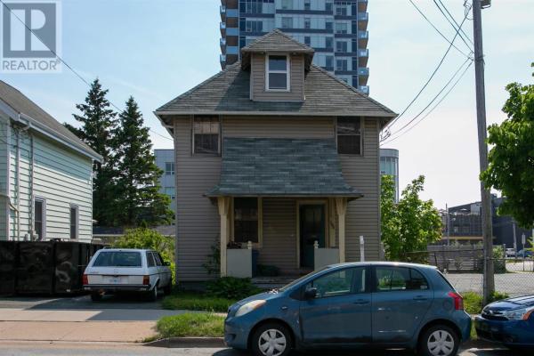3066 Agricola Street, Halifax