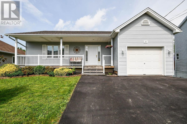 22 Hillview Drive, Dartmouth