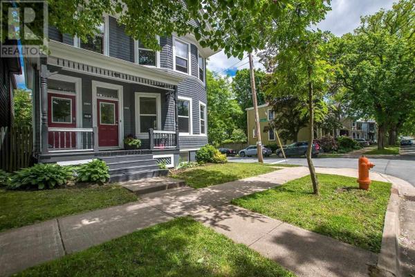 1663 Edward Street, Halifax