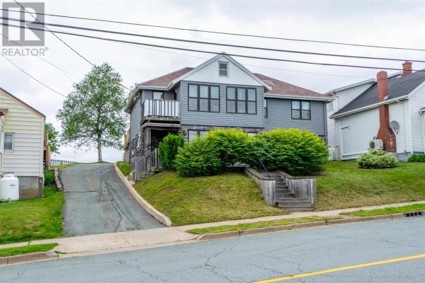 3569 Windsor Street, Halifax
