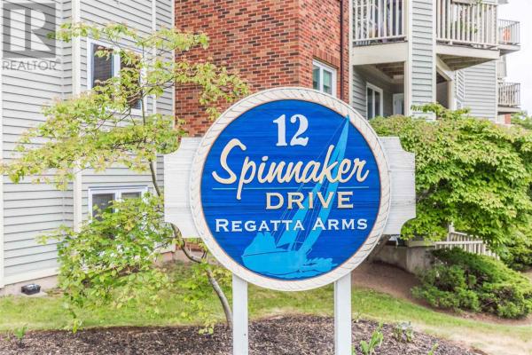 409 12 Spinnaker Drive, Halifax