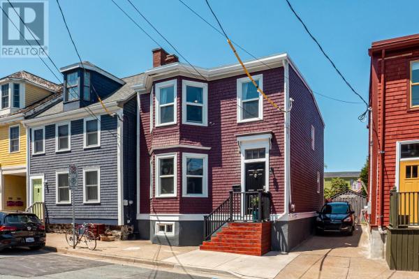 5567 Falkland Street, Halifax