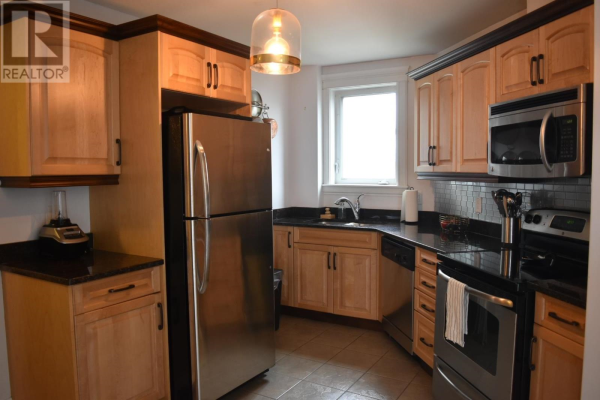 304 5689 Cunard Street, Halifax