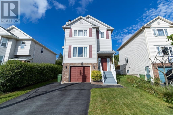 38 Scotch Pine Terrace, Halifax