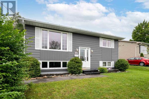 382 Arklow Drive, Halifax