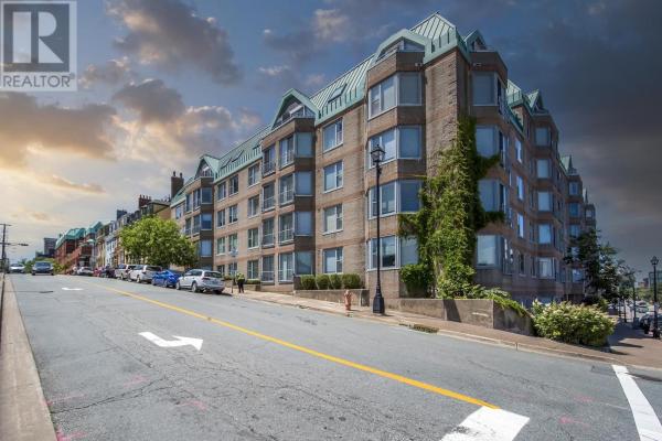 107 1326 Lower Water Street, Halifax