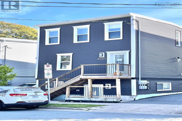 6032/6034 Cunard Street, Halifax