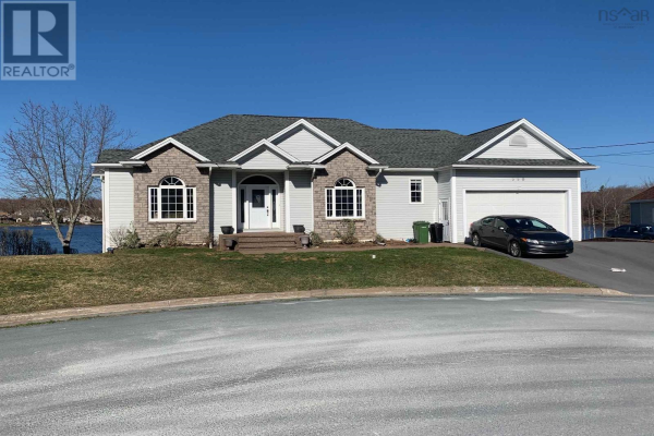 550 Springfield Lake Road, Middle Sackville