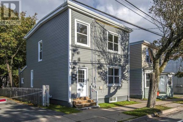 2305-2505 Windsor Street, Halifax