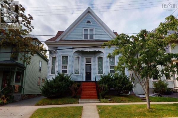 Lot 53 1430 Edward Street, Halifax