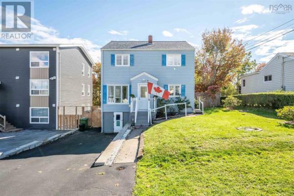 94 Frederick Avenue, Nova Scotia