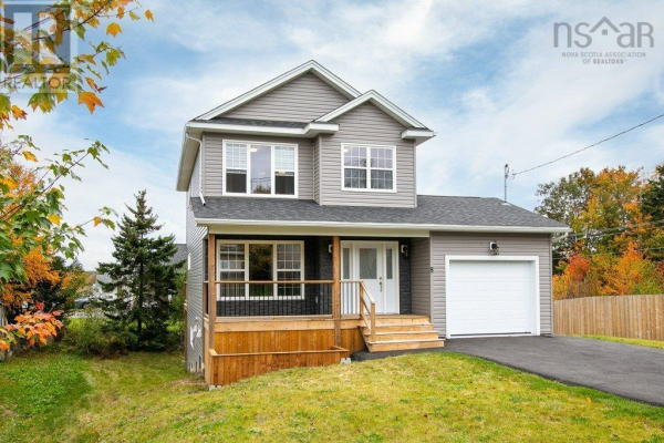 8 Brentwood Drive, Bedford
