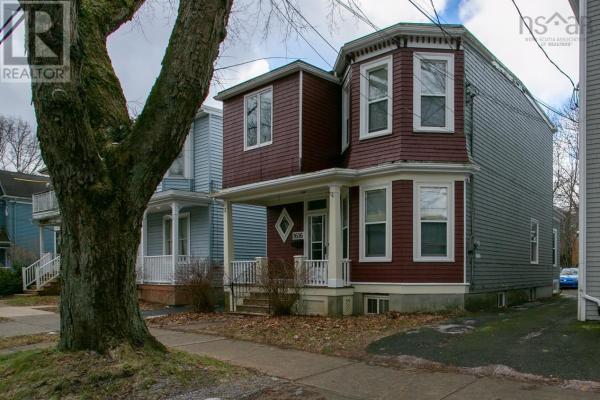 1616 Edward Street, Halifax
