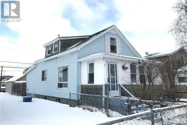 73 Young Street, Capreol