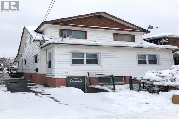432 Montague Avenue, Sudbury