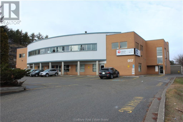 957 Cambrian Heights Drive Unit# 200 & Part of 201, Sudbury