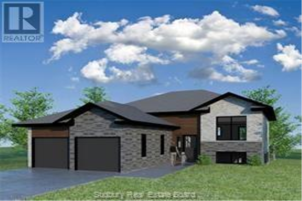 LOT 28 Hollybrook, Azilda