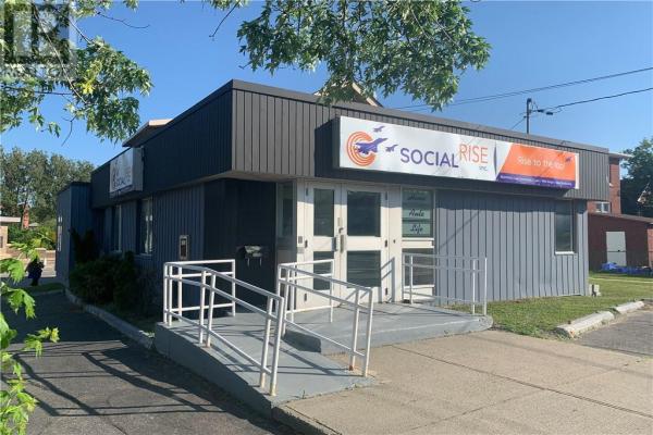 471 Ontario Street, Sudbury