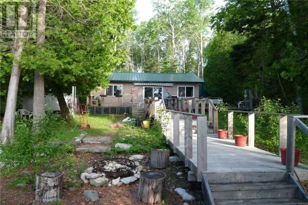 Lot 12 Loon Lake, Dawson, Manitoulin Island