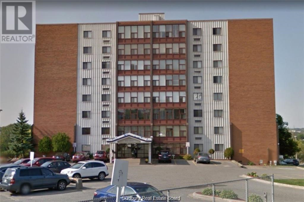 190 Mountain Unit# 607, Sudbury