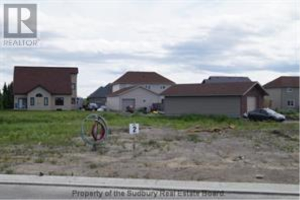 Lot 2 Emerald Crescent, Sudbury