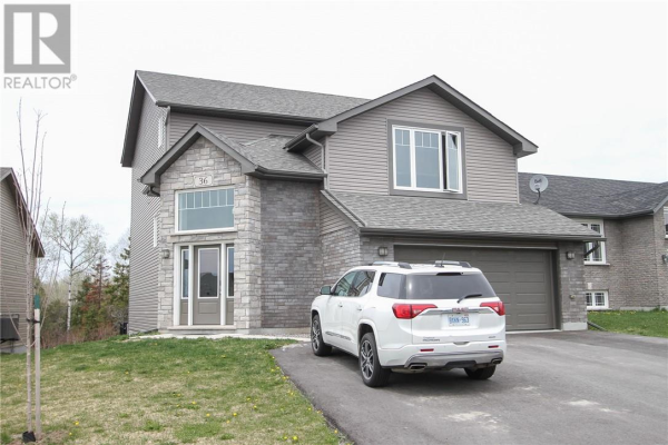 36 Dewberry Court, Lively