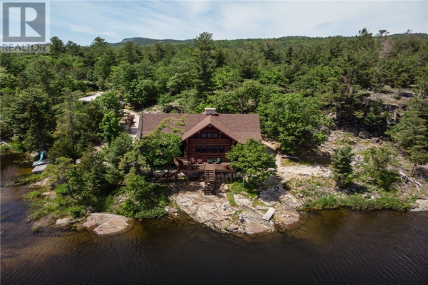 1292A Bay of Islands Drive, Whitefish Falls