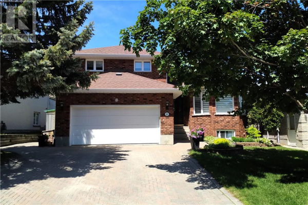 8 Forestdale Drive, Greater Sudbury